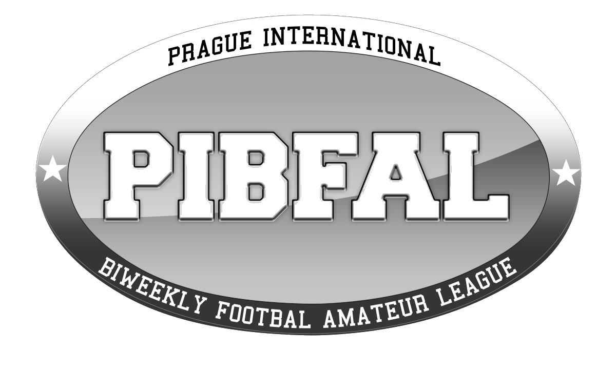 11-a-side amateur football league in Prague